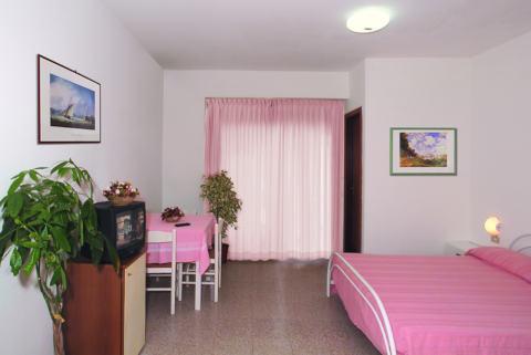 Foto HOTEL RESIDENCE HOTEL VILLAGGIO SUMMER DAY di SANTA MARIA DEL CEDRO