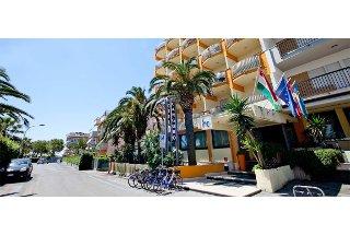 Picture of HOTEL  CANGURO of SAN BENEDETTO DEL TRONTO