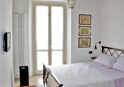 Foto AFFITTACAMERE LA FILANDA GUEST HOUSE di BRESCIA