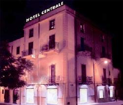Foto HOTEL  CENTRALE di BAGHERIA
