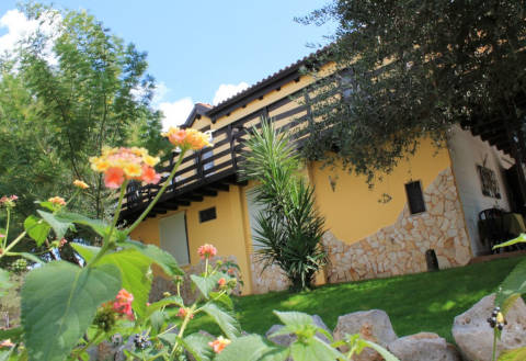 Picture of CASA VACANZE VILLA GHETTA COUNTRY HOUSE of LEVERANO
