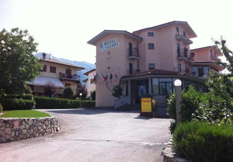 Foto HOTEL  GIAMPY di ASSERGI
