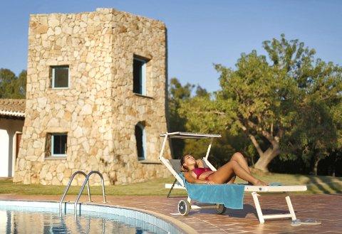 Foto HOTEL  CORTE BIANCA - BOVI'S S di CARDEDU