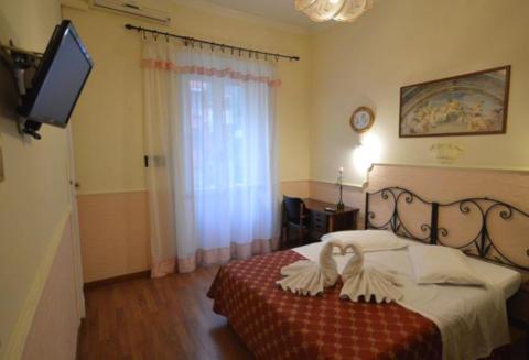 Foto HOTEL  ALEXIS di ROMA