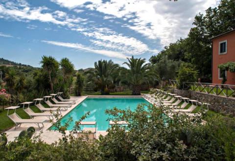 Foto COUNTRY HOTEL RELAIS CIAVATTA di MONTEMERANO