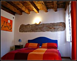 Fotografie B&B BED AND BREAKFAST CASA TATY von DOLO