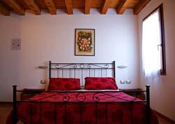 Foto B&B BED AND BREAKFAST CASA TATY di DOLO