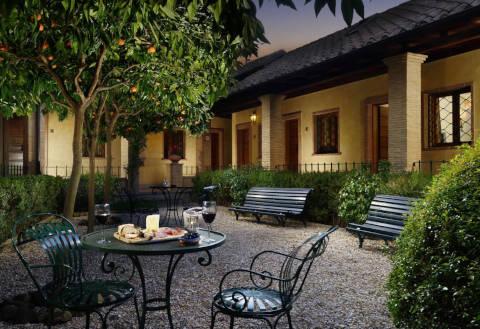Photo HOTEL  SANTA MARIA a ROMA