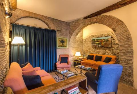 Picture of HOTEL  SANTA MARIA of ROMA