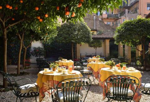 Foto HOTEL  SANTA MARIA di ROMA