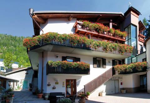 Foto HOTEL  APRICA di APRICA