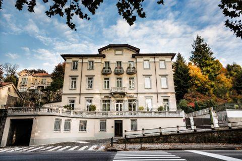 Foto HOTEL  PRINCIPE DI TORINO di TORINO