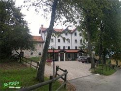 Foto HOTEL  AL PRATO di TONEZZA DEL CIMONE