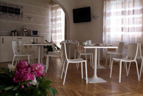 Photo HOTEL  LUX a ALASSIO