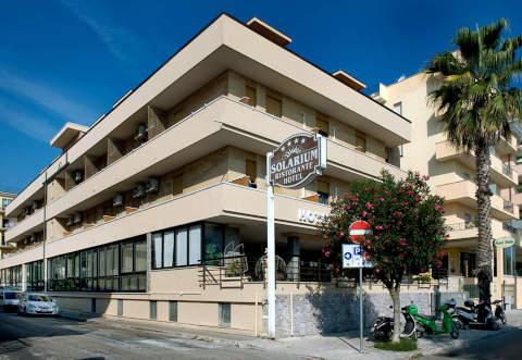 Foto HOTEL  SOLARIUM di SAN BENEDETTO DEL TRONTO
