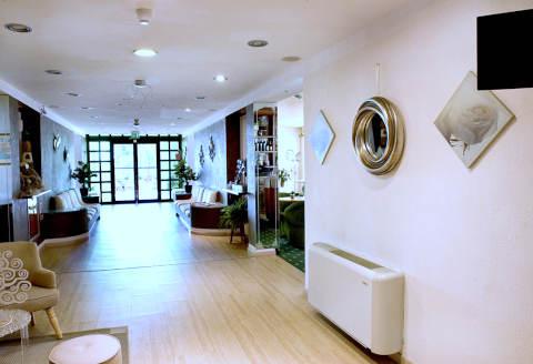 Picture of HOTEL  SOLARIUM of SAN BENEDETTO DEL TRONTO