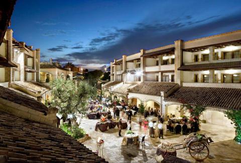 Foto HOTEL UNA  REGINA di NOICATTARO