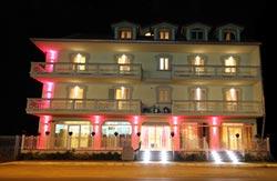 Foto HOTEL PALACE  UNA NUOVA STRADA di NOCERA TERINESE MARINA
