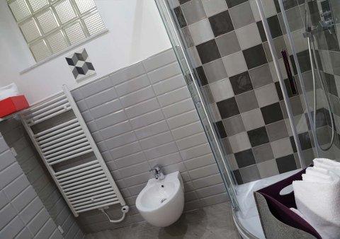 Foto HOTEL  BOLOGNA di GENOVA
