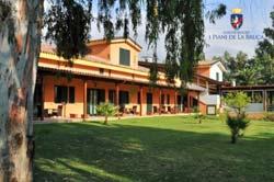 Foto HOTEL I PIANI DE LA BRUCA - LUXURY RESORT di SCALEA