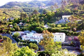 Picture of VILLAGGIO RESORT COSTA MORRONI of LEVANTO