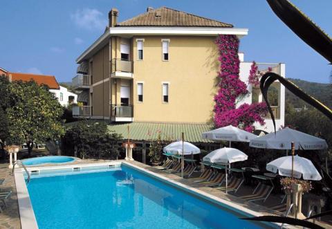 Picture of HOTEL  BELLAVISTA of SAN BARTOLOMEO AL MARE