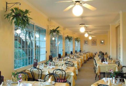 Fotos HOTEL  BELLAVISTA von SAN BARTOLOMEO AL MARE