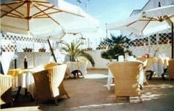 Foto HOTEL  MEUBLÈ GABBIANO di OTRANTO