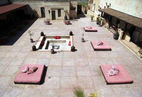 Foto HOTEL MASSERIA & SPA LUCIAGIOVANNI di LECCE