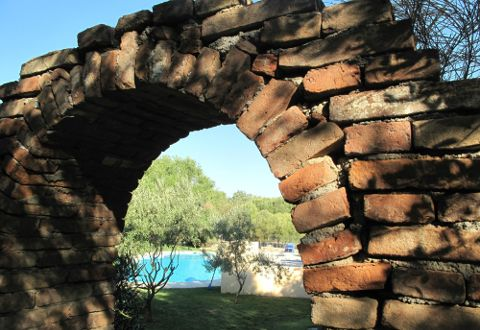 Foto HOTEL JADDHU COUNTRY RESORT di ARZACHENA