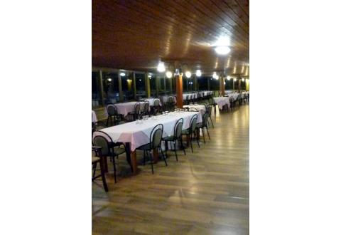 Foto HOTEL LA VALLE VERDE di ZAMBRONE