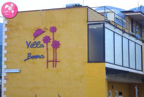 Foto B&B  VILLA BEMA di SARNO
