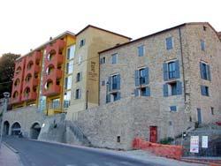 Photo HOTEL  TERME ALESSANDRA GONZAGA a MACERATA FELTRIA