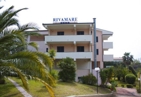 Picture of RESIDENCE  RIVAMARE of MONTAURO