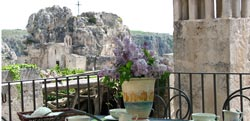 Picture of B&B GRADELLE PENNINO  of MATERA