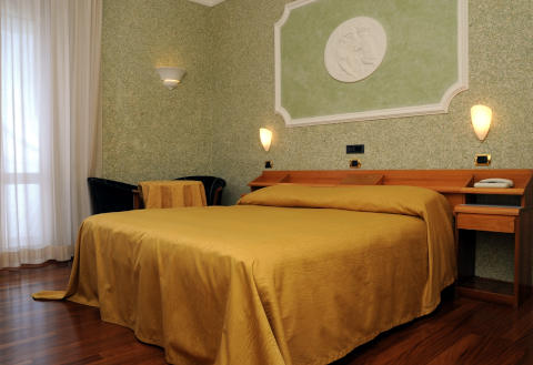 Picture of HOTEL GRAND  AMBASCIATORI of CHIANCIANO TERME