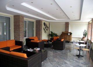 Foto HOTEL  IL GIRASOLE di TERRACINA