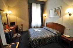 Foto HOTEL  L'ARETINO di AREZZO