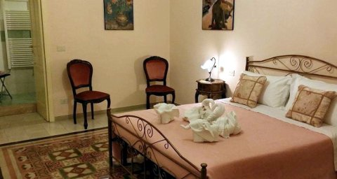 Picture of B&B  NOVANTACINQUESIMO REGGIMENTO of LECCE