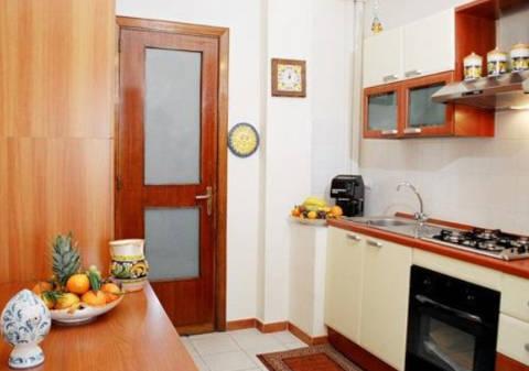 Foto B&B SICILIA HOME di CATANIA