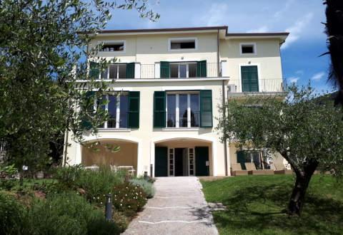 Foto HOTEL ALBERGO VILLA MARIA GRAZIA di FIASCHERINO