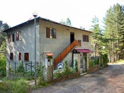 Foto B&B LA PINETA BED AND BREAKFAST di LORICA