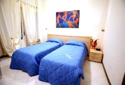 Foto B&B  SABRINA HOME di ROMA