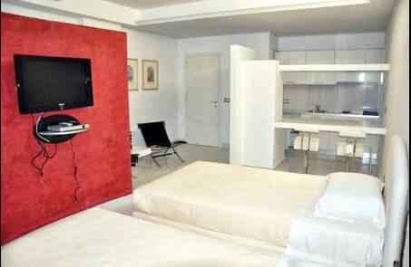 Foto HOTEL RESIDENCE POLIFUNZIONALE GERMANETO di CATANZARO