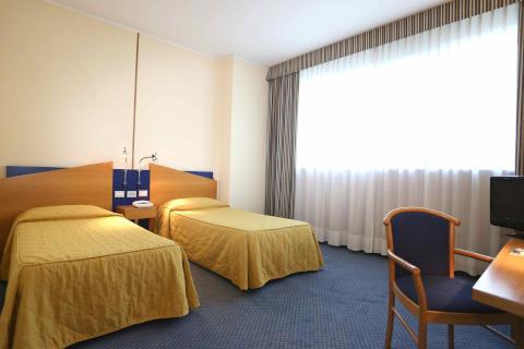 Foto HOTEL EXPRESS  di AOSTA