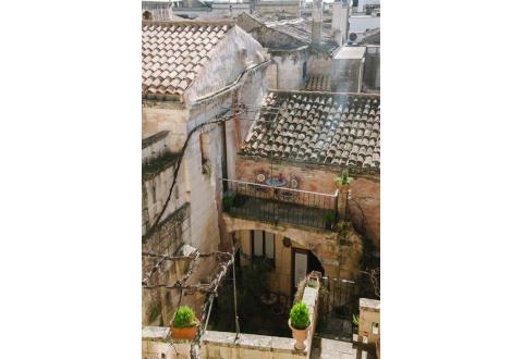 Foto HOTEL ANTICHE DIMORE BORGOTERRA di MARTANO