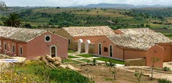 Foto AGRITURISMO CASA D'ANDREA di CALTAGIRONE
