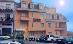 Foto HOTEL  BRISTOL di ENNA