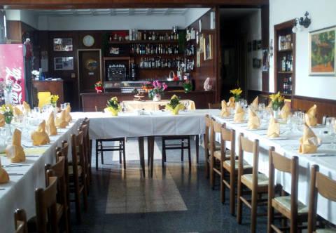 Foto HOTEL  RISTORANTE VITTORIA di MARZIO