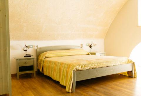 Foto HOTEL RESIDENCE RESIDENCE DEL CASALNUOVO di MATERA